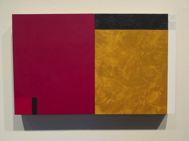 Tom Dowling, Aventino, 2012