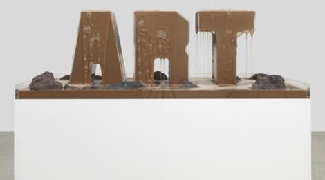 Doug Aitken, Fountain (Earth Fountain), 2012, Reeves, Courtesy The artist and BravinLee programs, New York