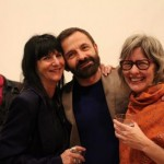 Renée Petropoulos Matias Viegener Judie Bamber 150x150 <ns>Roll Call</ns>