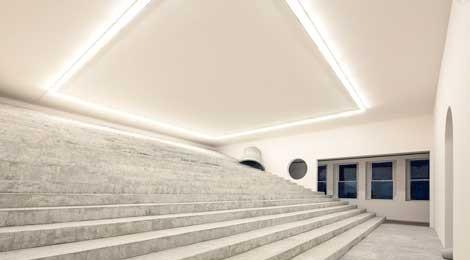"Adrián Villar Rojas, ""La Inocencia de los Animales,"" 2013, installation view, Photo courtesy the artist; Marian Goodman Gallery, New York, Paris; and Kurimanzutto, Mexico City, photo by Matthew Septimus"