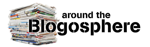 aroound the blogosphere <ns>Around the Blogosphere</ns>