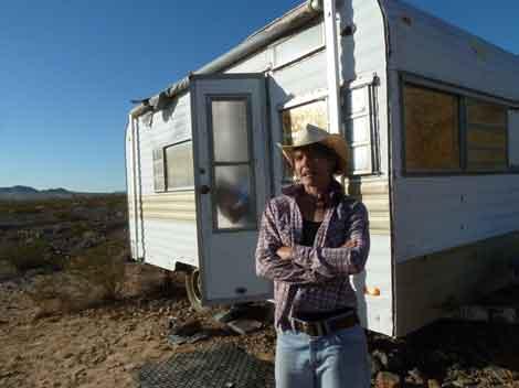 debbie long High Desert Test Sites 2013