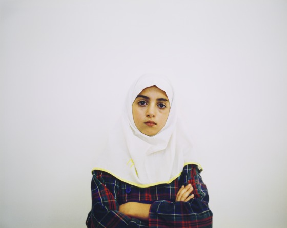Newsha Tavakolian,Untitled, 2009, Inkjet Print on Hahnemuhle Paper
