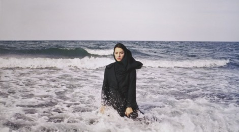 Newsha Tavakolian, Untitled, 2011, Inkjet Print on Hahnemuhle Paper