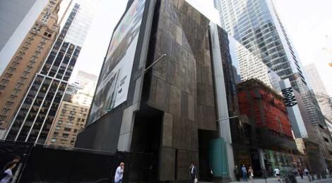 Massacre on 53rd Street