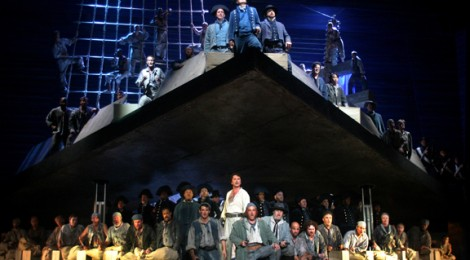 Heart of Darkness – Britten's Billy Budd