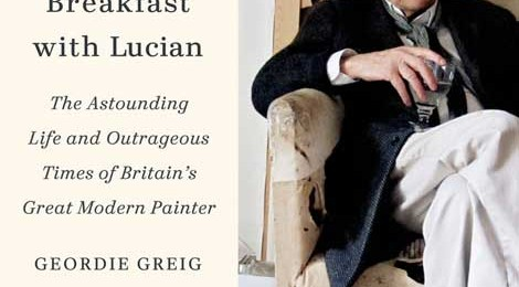 BOOKS: (Bed &) Breakfast with Lucian