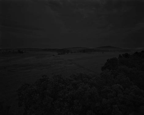 Adam Katseff, Gettysburg, Pennsylvania, 2012. © Adam Katseff, courtesy of Sasha Wolf Gallery.