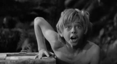 The Moments He Illuminated:  Mickey Rooney, 1920-2014