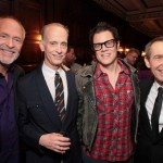 Greg Gorman John Waters Johnny Knoxville and Jeff Koons 150x150 <ns>Roll Call</ns>