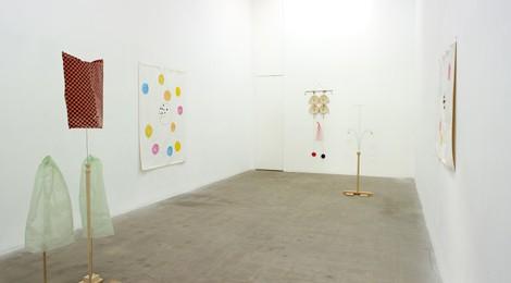B. Wurtz, Untitled, 2014.