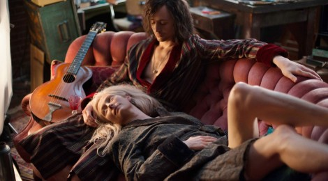 Love Among the Ruins – Only Lovers Left Alive; and …