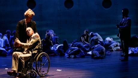 Pushing Opera to Its Furthest Edge