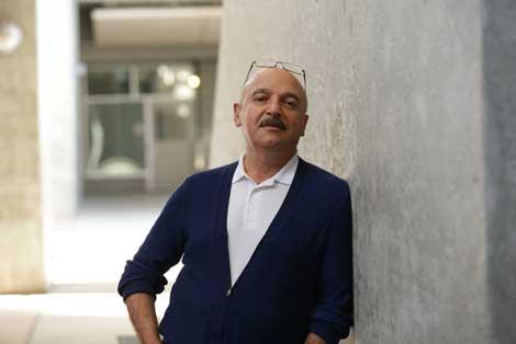 Edw Goldman photoTheo Jemison PRIVATE EYE: Edward Goldman