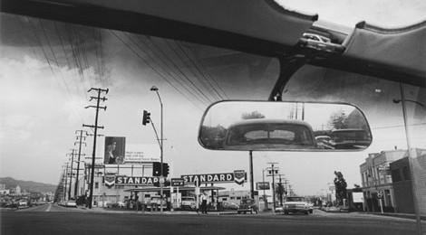 Dennis Hopper, Double Standard, 1961 © Dennis Hopper Trust. Courtesy of Gagosian Gallery