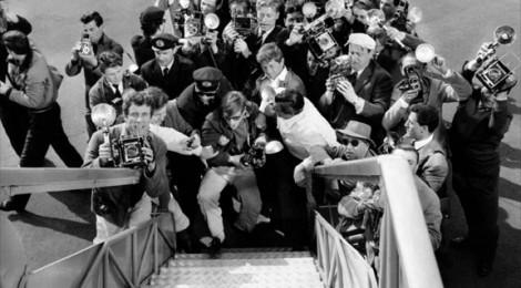 Fellini's La Dolce Vita