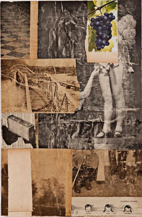 "Matthew Rose, ""The Measurement"" (Suicide Special), 2013. Photo: Victor Matussiere / Paris (http://victormatussiere.com)"
