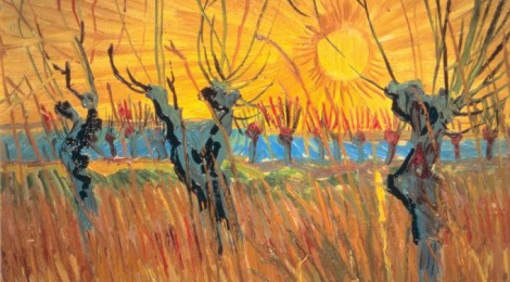 Expressionism in Germany and France: From Van Gogh to Kandinsky