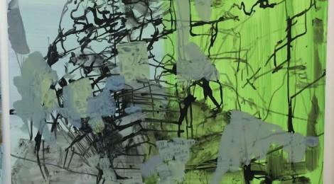 Marie Thibeault, Relic #3, 2014