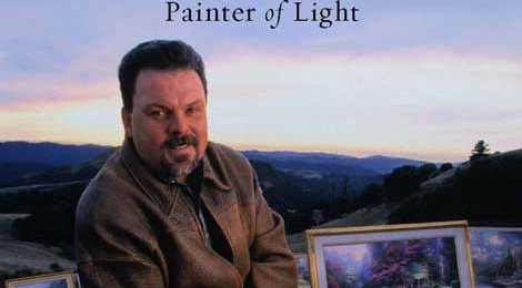 BOOKS: Billion Dollar Painter