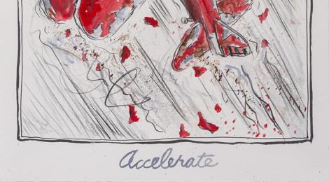 Accelerate, 2014