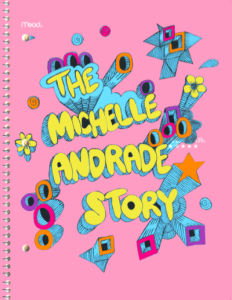 Andrade TheMAStory 232x300 The Michelle Andrade Story of My Life
