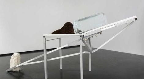 "Hunter Jonakin, ""Möran: Modular Moraine Maker - Conceptual Art for the Masses"" (2014)"