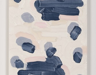 Lily Stockman Crushed Mussels, 2014