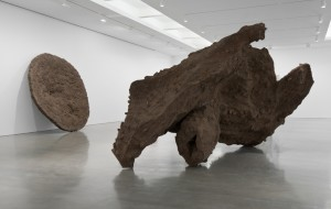 %name Between Earth and Sky:   Anish Kapoor