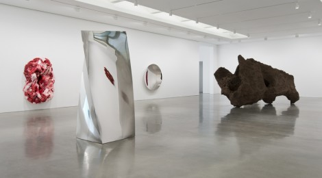 Between Earth and Sky:   Anish Kapoor