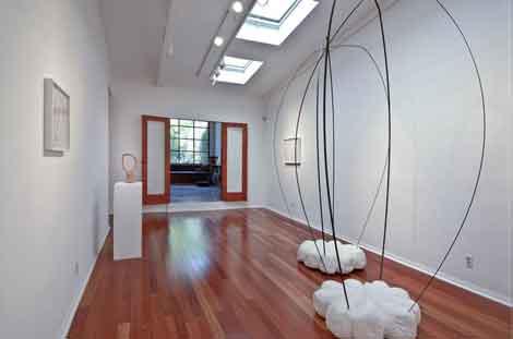 offramp gallery JANE CHAFIN