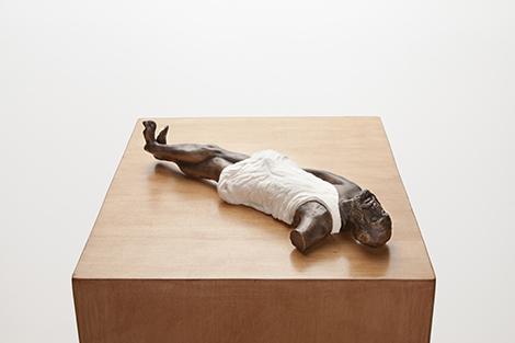 New Realistic Figures Sleeping Plato Eric Wesley