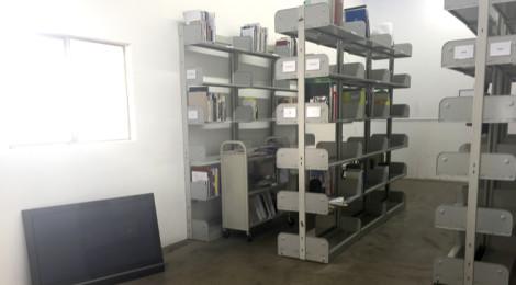 LACA archive