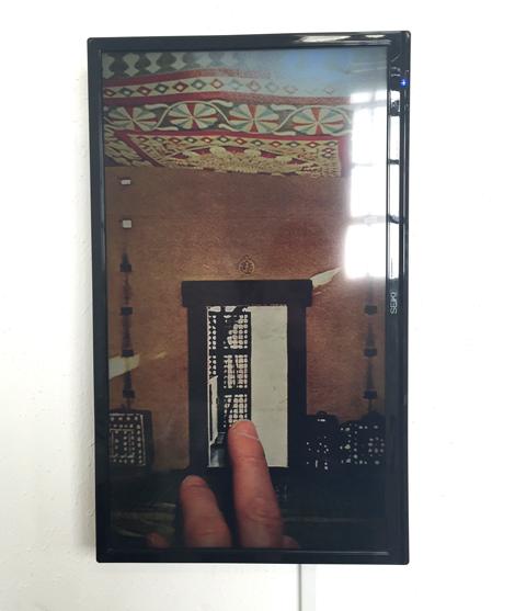LACA steve roden knockinonheavensdoor Los Angeles Contemporary Archive (LACA)