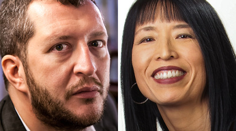 Ethereal Visions and Dangerous Liaisons: Adès and Cheng in concert at Zipper Hall