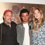 Stefan Simchowitz Orlando Bloom Petra Cortright 150x150 <ns>Roll Call</ns>