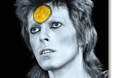 Mick Rock: Shooting For Stardust; The Rise of David Bowie and Co.