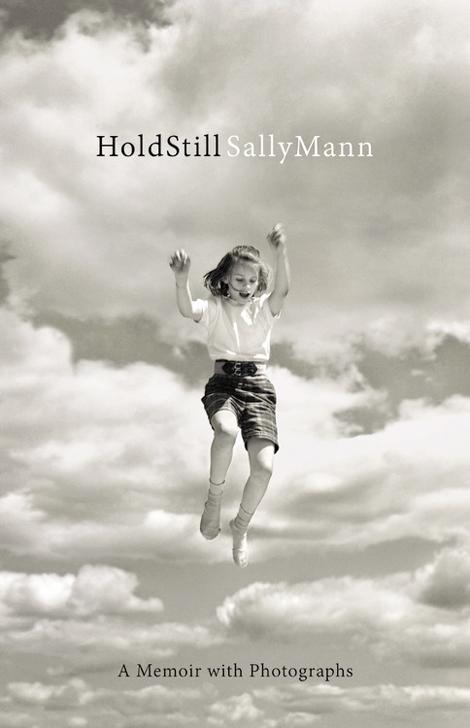 BOOKS: Hold Still