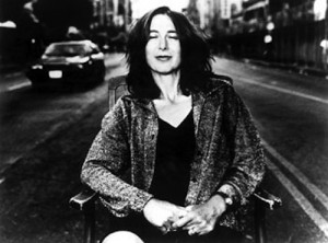 Chris Kraus Papers Acquired by NYU