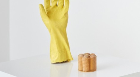 Glove and Sausages, 2015