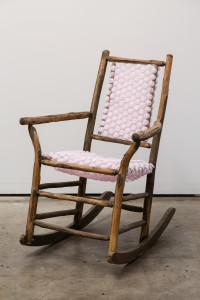Meg Cranston Hickory Rocking Chair 2015 36.5 x 24.5 x 30.5 in 1 200x300 <h6 class=sub>Meliksetian   Briggs: </h6><h1 class=post title entry title>Meg Cranston</h1>