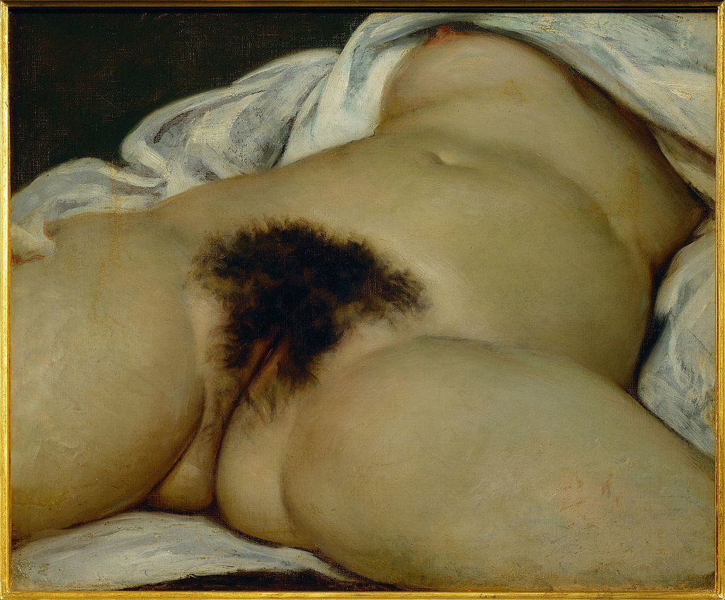Facebook sued for censoring nude painting