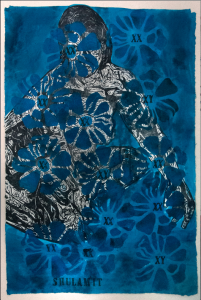 Cathy Weiss on Shulamit 201x300 Artists Parity at LACE