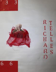 Karen Schifman, Gallery Tally Poster Project, courtesy of Karen Schifman and Michol Hebron.