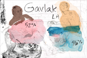 Kate Sikorski on Gavlak 300x200 Artists Parity at LACE