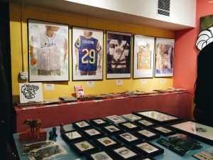 IMG 2980 300x225 Kilduffs Cavern at Daniel Rolnik Gallery