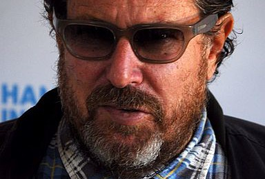 Julian Schnabel Hamptons International Film Festival 2010 384x260 <ns>Around the Blogosphere</ns>