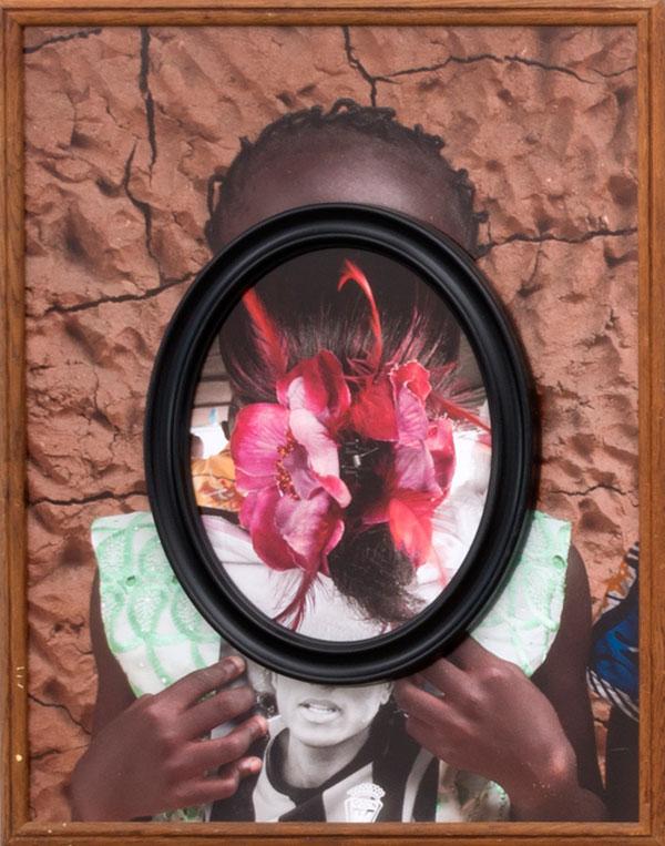 TG Mirror Mirror 2014 Todd Gray's Framing of Identity