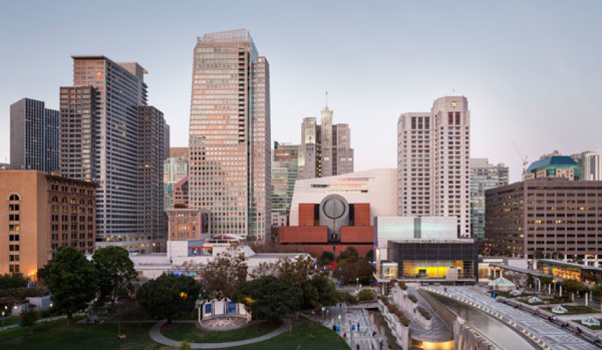 SFMOMA Gets an Art Recharge