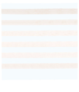 Agnes Martin, Happy Holiday, 1999, acrylic & graphite on canvas, 60 x 60 in.